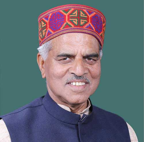 Virender Kashyap Lok Sabha General Elections 2019