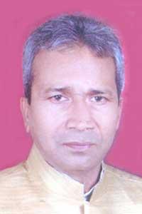 Virendra Kumar Choudhary lok sabha general elections 2019