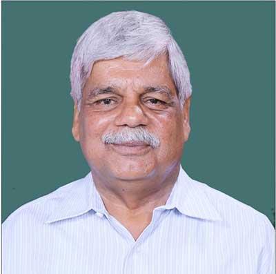 Vishnu Dayal Ram Lok Sabha General Elections 2019