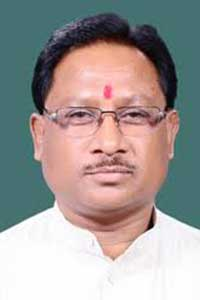 Vishnu Deo Sai lok sabha general elections 2019
