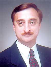 Vivek Krishna Tankha Lok Sabha General Elections 2019