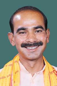 Ajay Tamta Lok Sabha General Elections 2019
