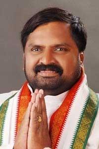 Anjan Kumar Yadav Lok Sabha General Elections 2019