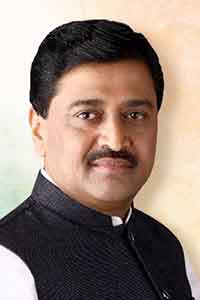 Ashok Chavan Lok Sabha General Elections 2019