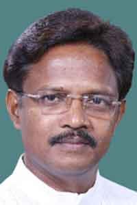 Balbhadra Majhi Lok Sabha General Elections 2019