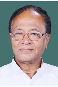 bishnu-pada-ray Lok Sabha General Elections 2019