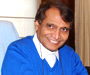 cabinet minister Suresh Prabhu Ministry of Commerce and Industry