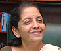 cabinet minister nirmala sitharaman ministry of defence