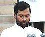 cabinet minister ram vilas paswan ministry of consumer affairs