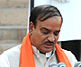 cabinet minister shri ananth kumar Ministry of Chemicals and Fertilizers