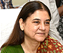 cabinet minister smt manekagandhi Ministry of Women and Child Development