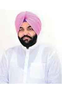 Gurjeet Singh Aujla Lok Sabha General Elections 2019