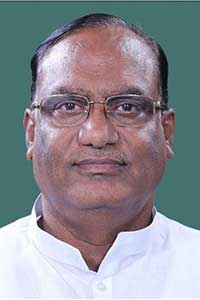 Gutha Sukender Reddy Lok Sabha General Elections 2019