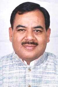 Harak Singh Rawat Lok Sabha General Elections 2019