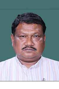 Jual Oram Lok Sabha General Elections 2019