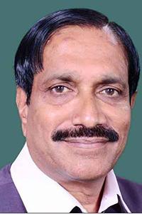 Lalubhai Patel Lok Sabha General Elections 2019