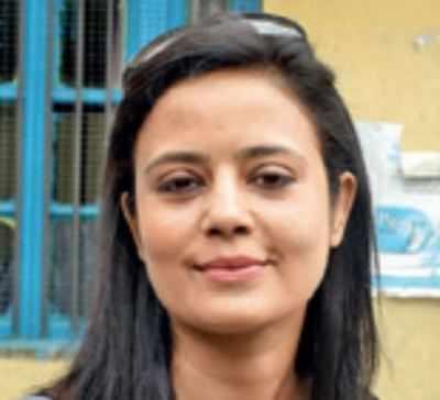 Mahua Moitra Lok Sabha General Elections 2019