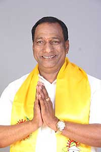 Malla Reddy Lok Sabha General Elections 2019