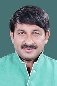 Manoj Tiwari Lok Sabha General Elections 2019
