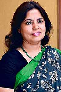 Meenakshi lekhi Lok Sabha General Elections 2019