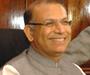 Shri Jayant Sinha