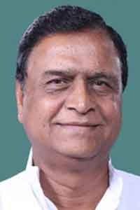 Nagendra Kumar Pradhan Lok Sabha General Elections 2019