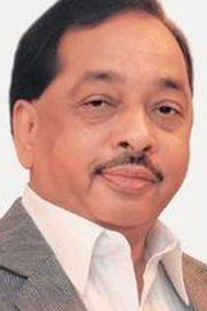 Narayan Rane Lok Sabha General Elections 2019