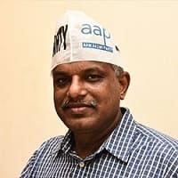 Pankaj Gupta Lok Sabha General Elections 2019