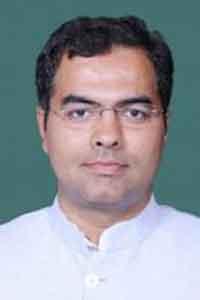 Parvesh Sahib Singh Verma Lok Sabha General Elections 2019