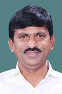 Ponguleti Srinivas Reddy Lok Sabha General Elections 2019