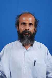 Pratap Chandra Sarangi Lok Sabha General Elections 2019