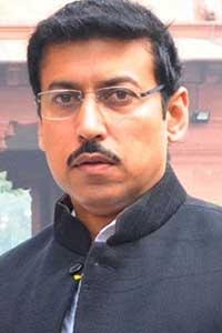 Rajyavardhan Rathore Lok Sabha General Elections 2019
