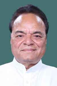 Santokh Singh Chaudhary Lok Sabha General Elections 2019