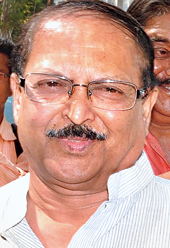 Subrata Mukherjee Lok Sabha General Elections 2019
