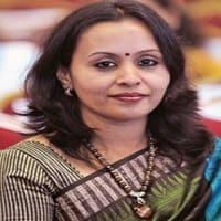 Veena George lok sabha general elections 2019