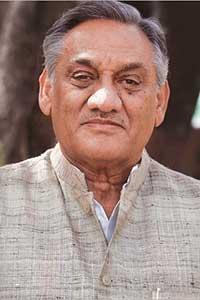 Vijay Bahuguna Lok Sabha General Elections 2019