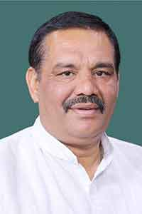 Vijay Sampla Lok Sabha General Elections 2019