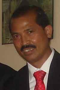 Vincent Pala Lok Sabha General Elections 2019