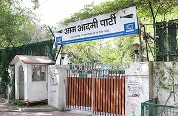 AAP Lok Sabha Election 2019