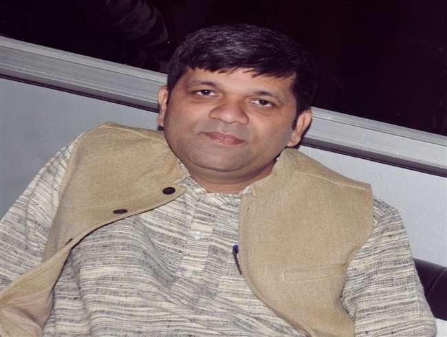 Apna Dal Ashish Patel UP Lok Sabha Elections 2019