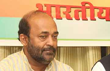 BJP Goa Vinay Tendulkar Lok Sabha Elections 2019