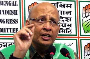 Congress Abhishek Manu Singhvi Lok Sabha Election 2019