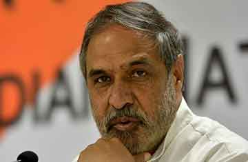 Congress Anand Sharma Lok Sabha Election 2019
