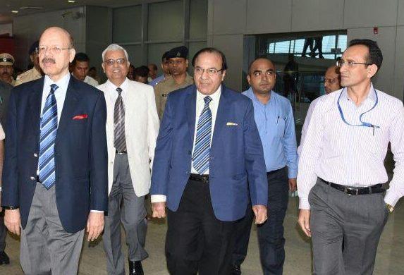 Election Comission Goa Lok Sabha Elections 2019