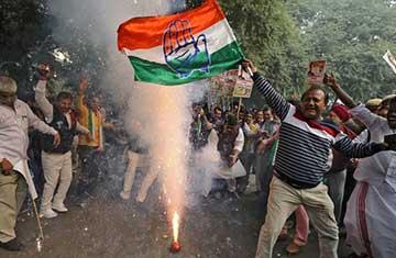 INC Lok Sabha Elections 2019