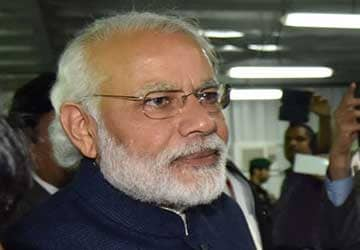 Modi Lok Sabha Elections 2019