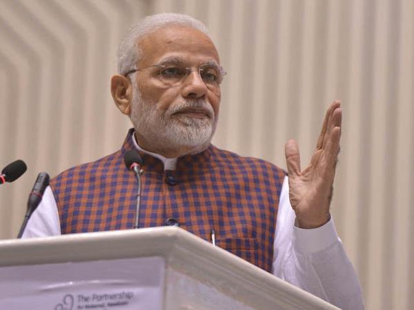 Narendra Modi Kerala Lok Sabha Election 2019