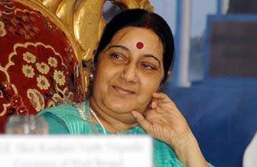Sushma Swaraj Lok Sabha Elections 2019