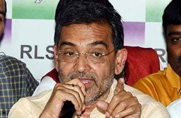 Upendra Kushwaha RLSP Lok Sabha Elections 2019