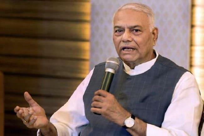 Yashant Sinha Lok Sabha Elections 2019